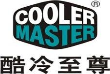 Лого бренда Cooler Master из Китая